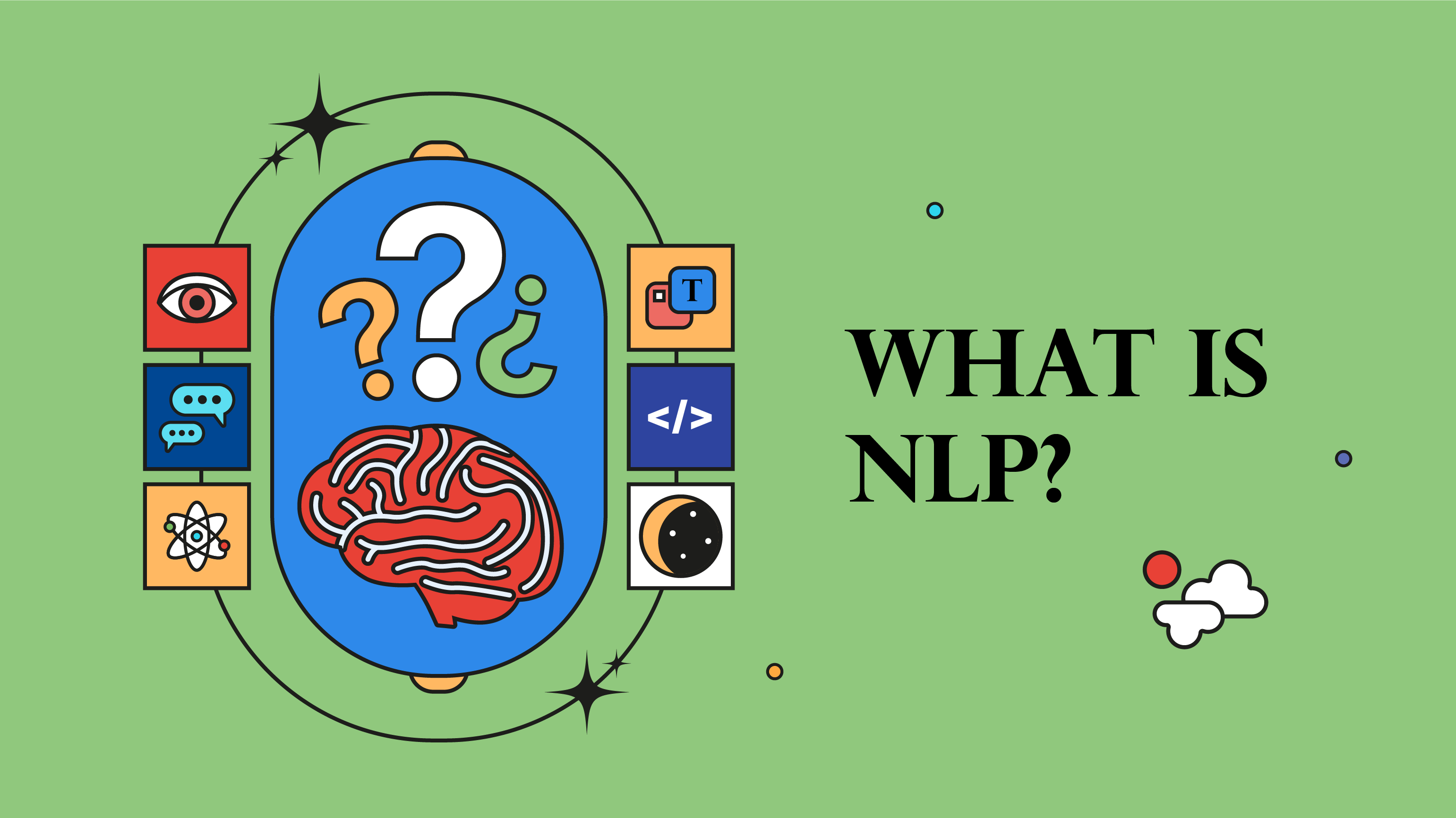 What is Natural Language Processing (NLP)? The tech that have enabled many advanced innovations, including Kata.ai's chatbots and conversational AI solutions