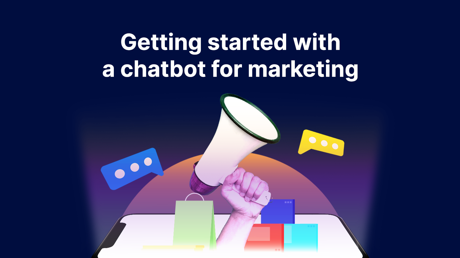 Kata.ai Blog_Getting Started with a Chatbot for Marketing