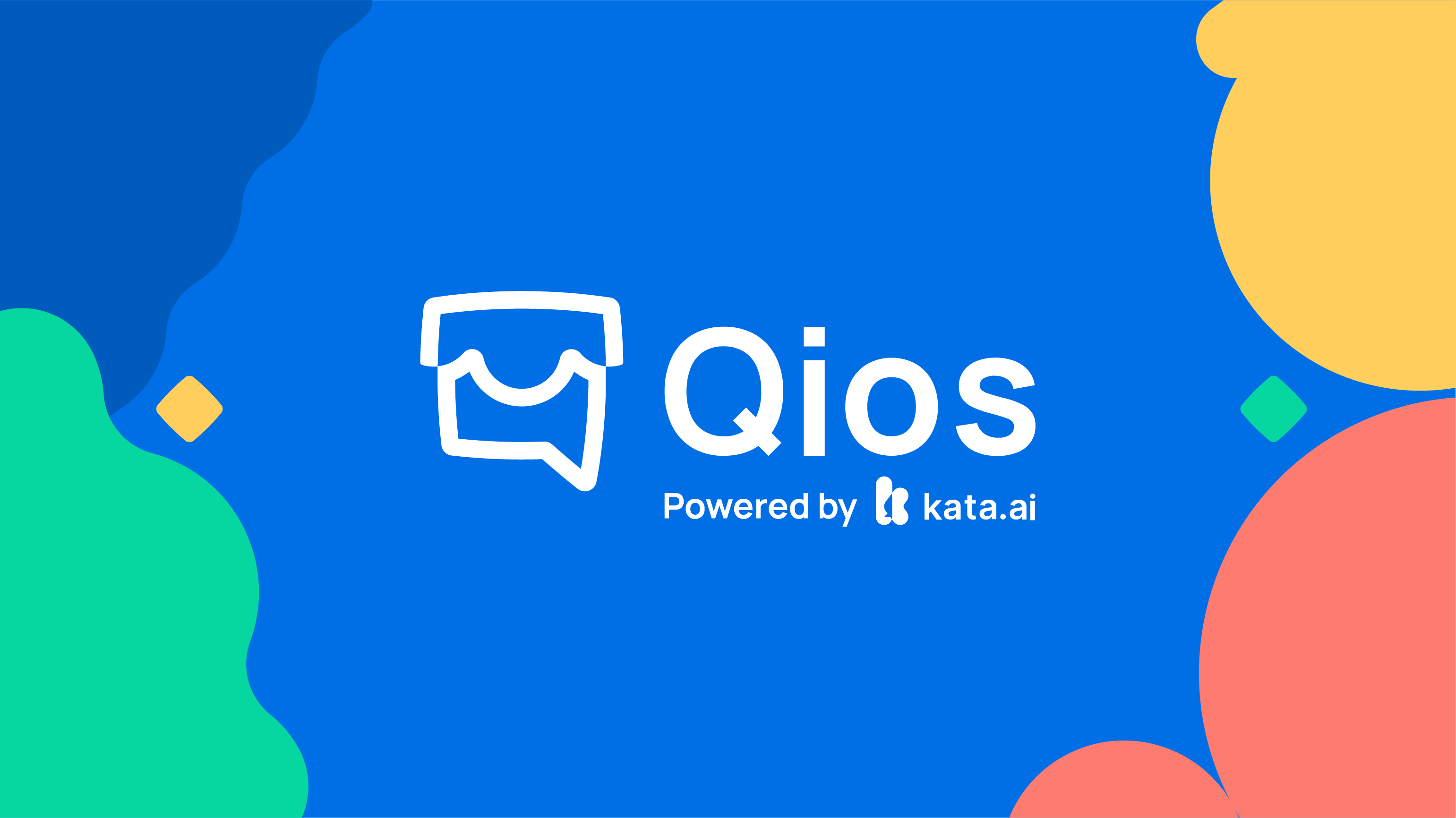 Introduced at the INTERACT 2020 event, the Qios chat commerce platform will help small and medium enterprises sell their products easier online with the power of automation.