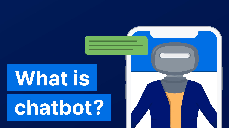 Kata.ai Blog - What is a chatbot?