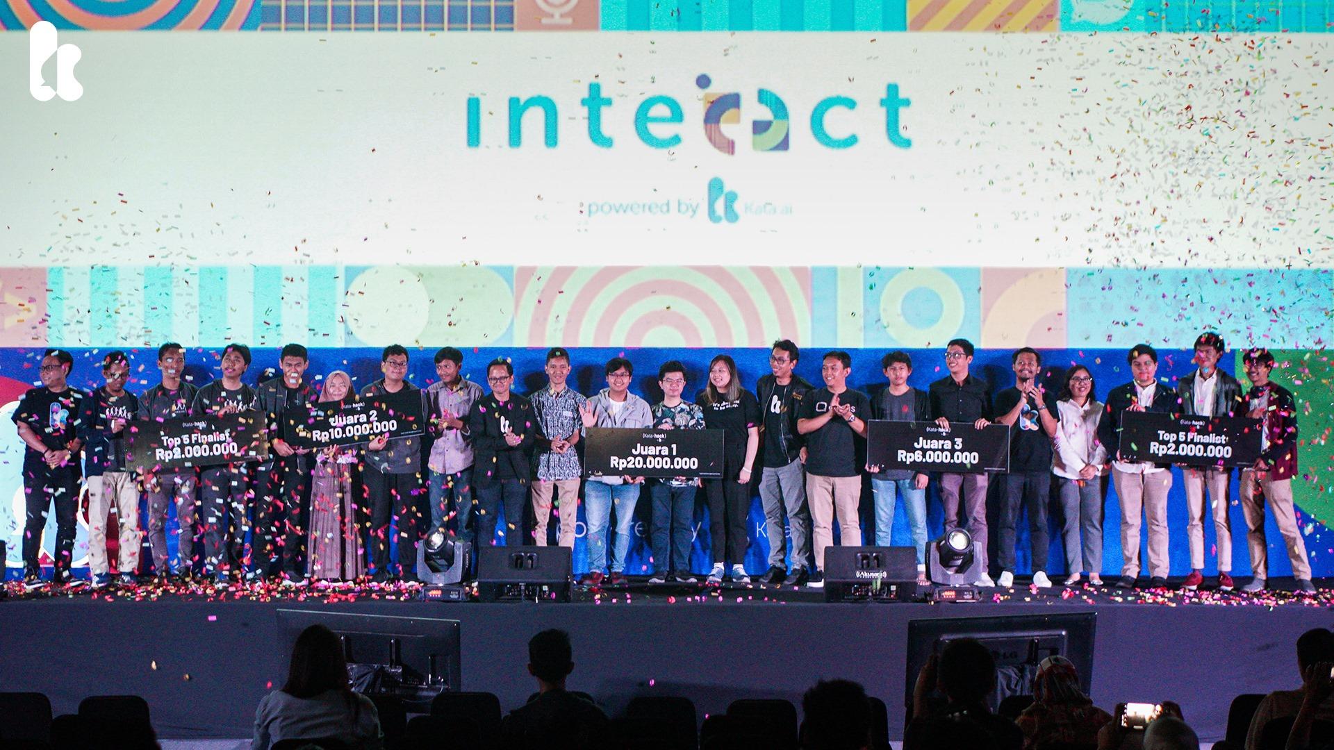 KataHack 2019 Winners