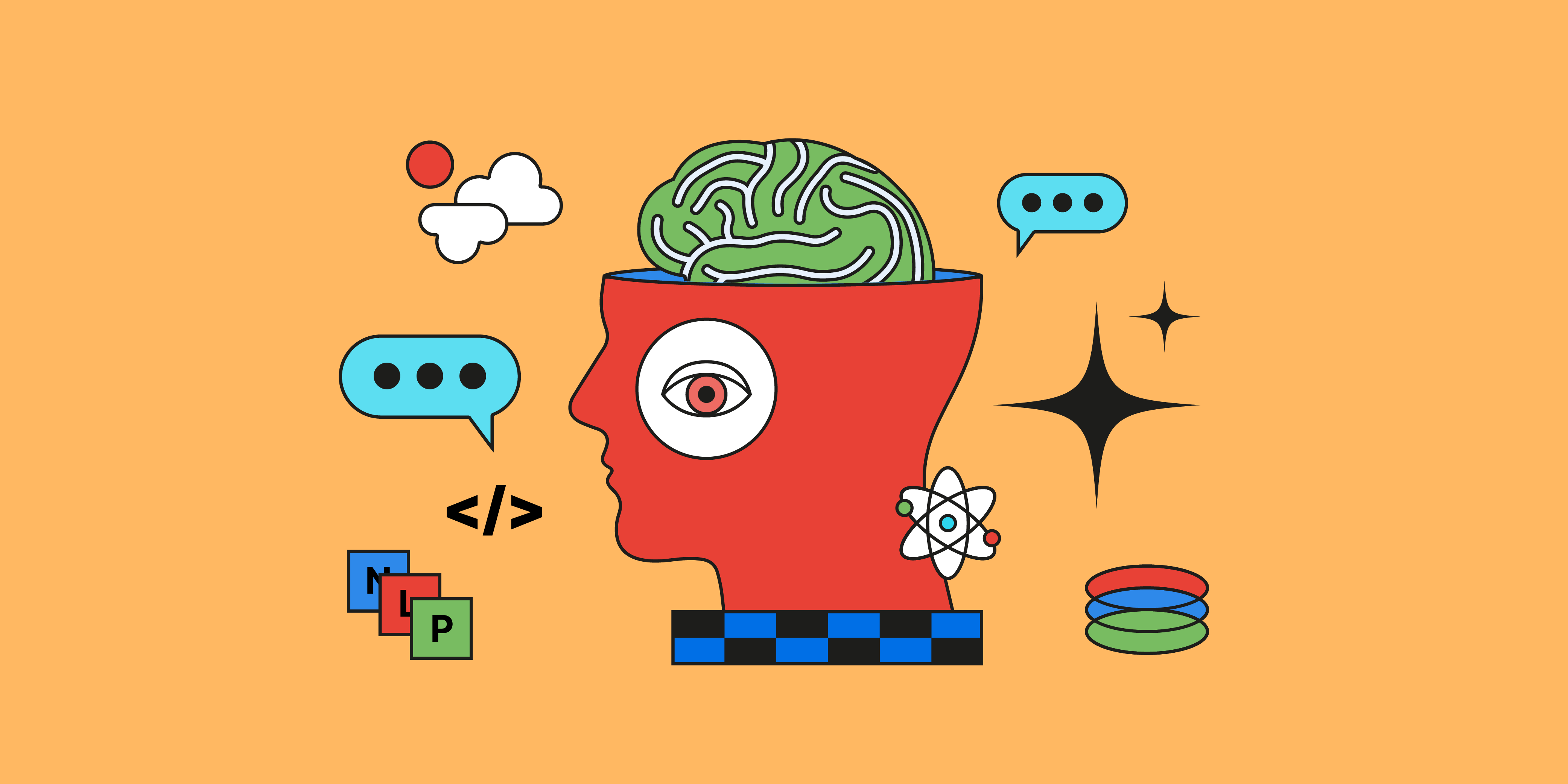 We discuss Natural Language Processing (NLP) and how it has supported businesses with tech innovations such as Kata.ai's conversational AI and chatbots solution.