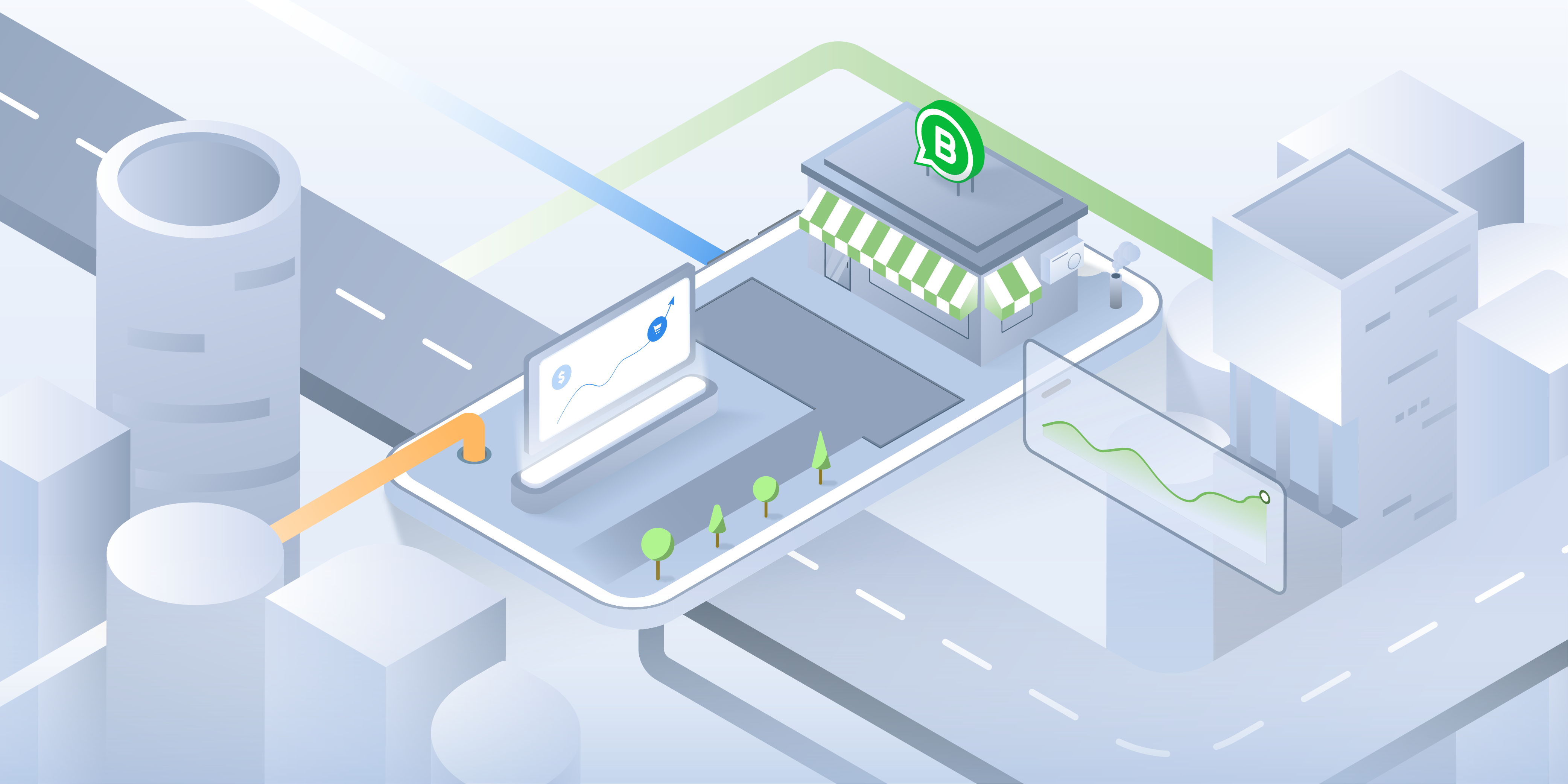 This article discusses what is WhatsApp Business API, including Kata.ai's solution, and its benefits in helping businesses interact with customers on WhatsApp.