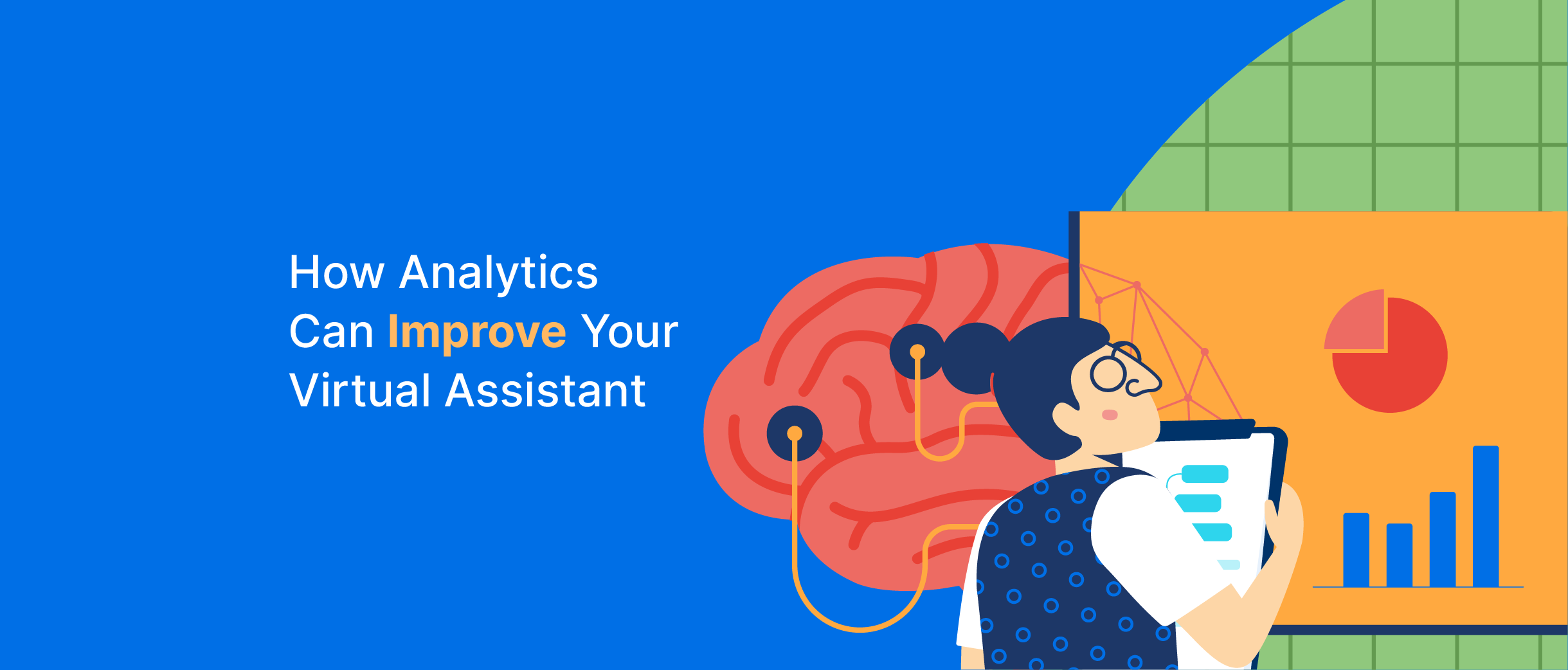 Analytics tools from Kata.ai is for analyzing customer behavior on a chatbot.