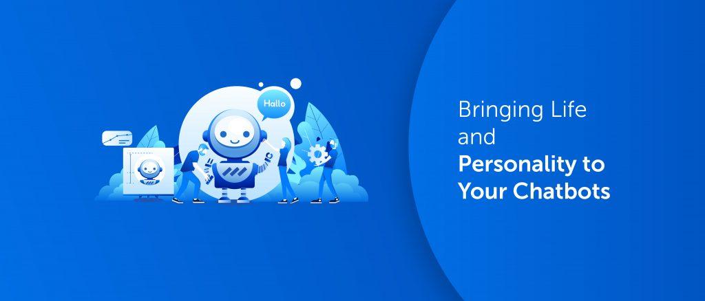 Tips untuk membangun persona chatbot