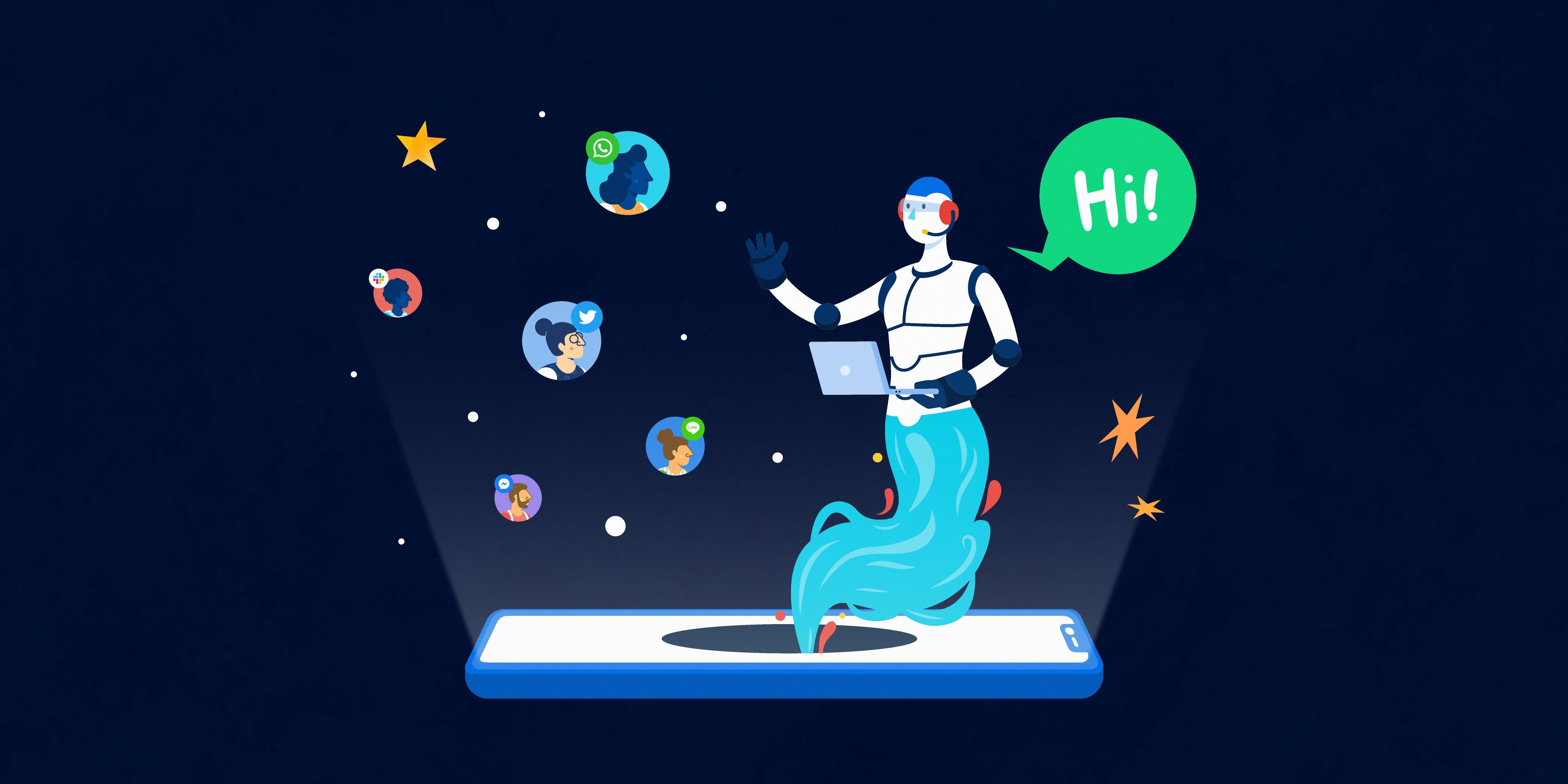 Semua Hal Tentang Virtual Assistant yang Perlu Anda Ketahui